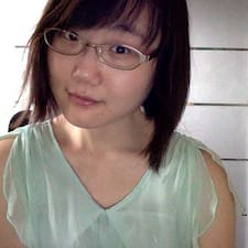 Allie User Profile
