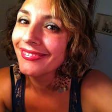 Katrina User Profile