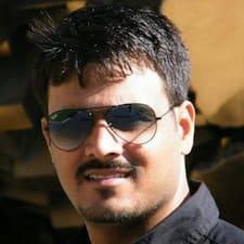 Profil utilisateur de Inder