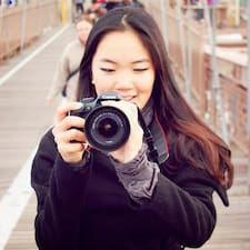 Angela EunSung User Profile