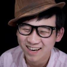 Profil Pengguna HyunSoo