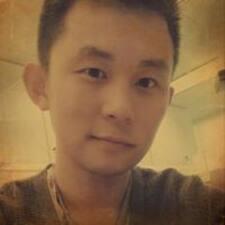 Профиль пользователя Dongye