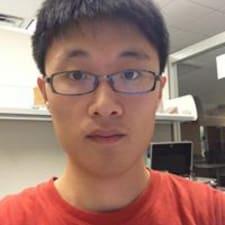 Profilo utente di Peng