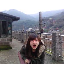 Profil korisnika Yan-Ting