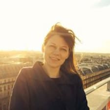 Profil utilisateur de Chantrelle