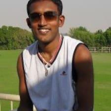 Gayan User Profile