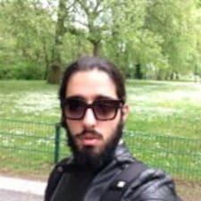 Emirhan User Profile
