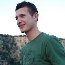 Stasiek User Profile