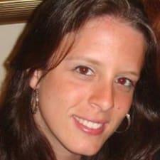 Profil utilisateur de Roberta