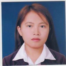 Profil utilisateur de Merry Jane