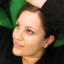 Maria - Profil Użytkownika