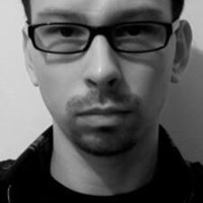 Профиль пользователя Maciej