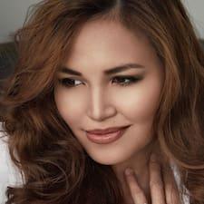 Erika Malaya felhasználói profilja