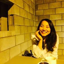 Profil korisnika Soo Yeon