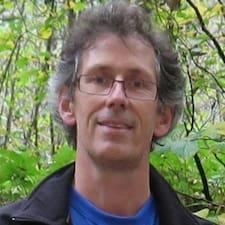 Profil utilisateur de Ulrich (Uli)