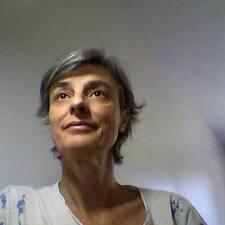 Vero User Profile