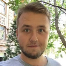 Kostya User Profile