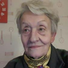 Profil korisnika Françoise-Anne