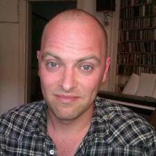 โพรไฟล์ผู้ใช้ Morten Andreas