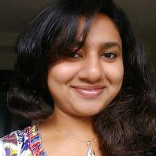 Aakriti User Profile