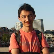 Adili User Profile
