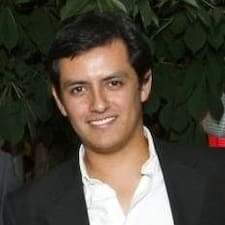 Hismael User Profile