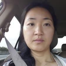 Profil utilisateur de Shufang