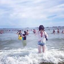 Althea Mengxi User Profile