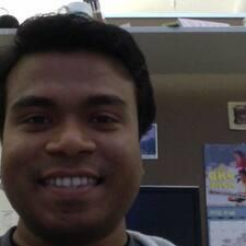 Shauvik felhasználói profilja