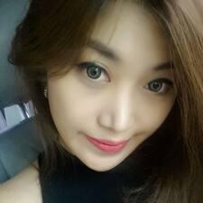 Profil korisnika Gae