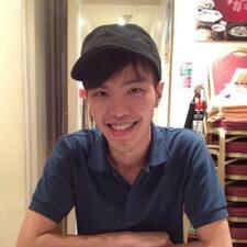Профиль пользователя Choong