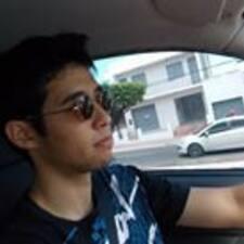 Profil utilisateur de Felipe Akihiro
