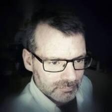 Stéphane Jacques Emmanuel User Profile
