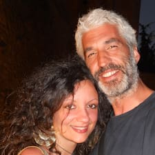Профиль пользователя Elena&Francesco