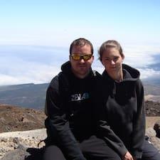 Profil utilisateur de Sylvain And Laura