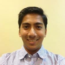 Sunil Prasad User Profile