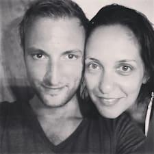 Patricia & Pierre User Profile