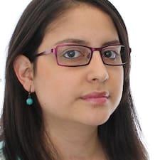 Tatiana Andrea User Profile