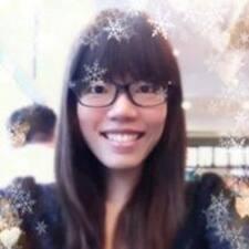 Profil Pengguna Siok Ling