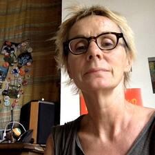 Profil utilisateur de Marie Hélène