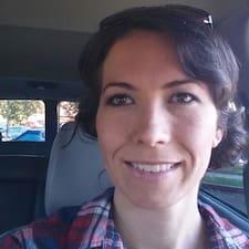 Christina Kullanıcı Profili