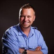 Marek - Uživatelský profil