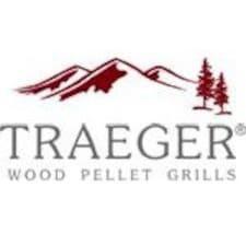 Traeger - Uživatelský profil