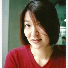 Patricia Midori - Uživatelský profil