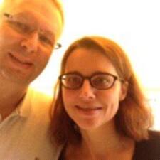 Profil utilisateur de Anne Et Charles-Antoine