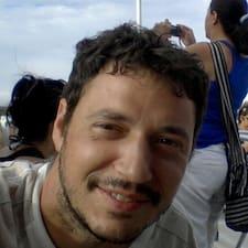 Rossano User Profile