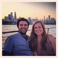 Profil korisnika Sean & Katie
