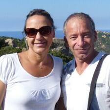 Profil utilisateur de André&Sylvie