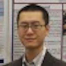 Profilo utente di Liangjun