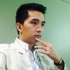 Profil utilisateur de Aldwin